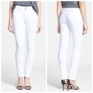 NWT CITIZENS OF HUMANITY Arielle Mid Rise Slim
